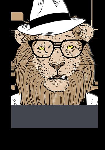 CSAA00 動物擬人系列 原創館 創感品味