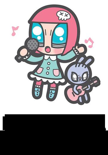 MonsterGirl 怪物少女
